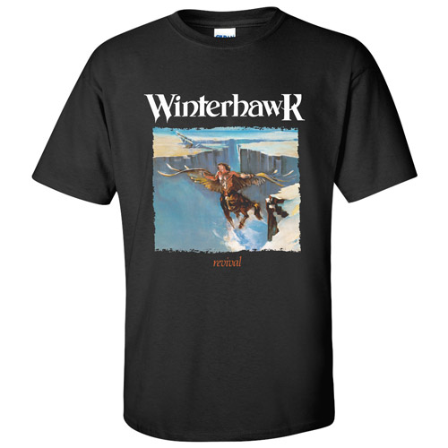 Winterhawk T-shirt