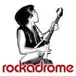 Rockadrome logo