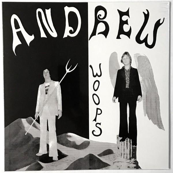 Andrew - Woops Lp