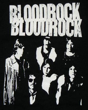 Bloodrock T-Shirt