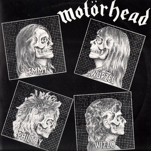 Motorhead - Live Neumarkt 1 3 1991 LP