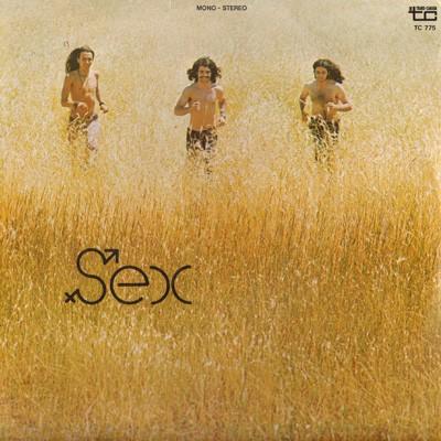 Sex Lp 88