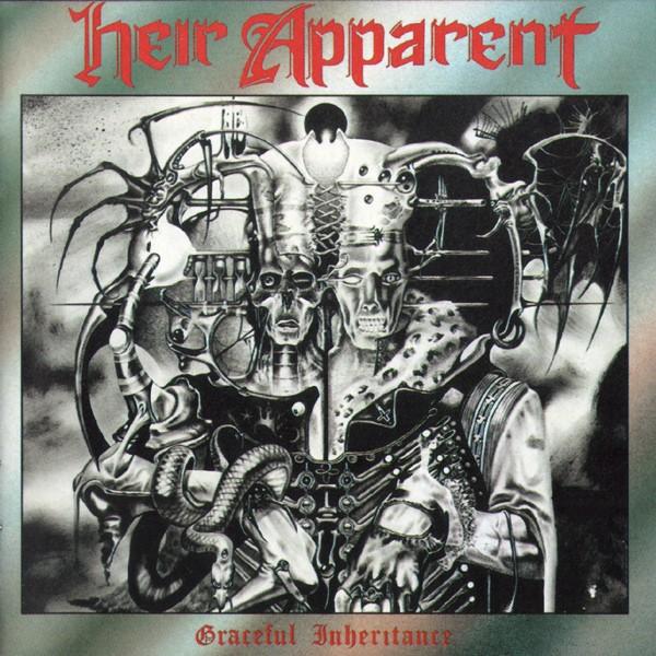 heir apparent synonym