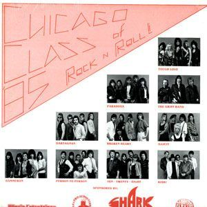 Various Chicago Metal Works Battalion 2