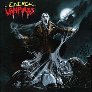 Energy Vampires Energy Vampires Cd Heavy Metal