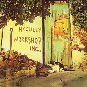 McCully Workshop Inc McCully Workshop Inc