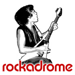 Rockadrome Records