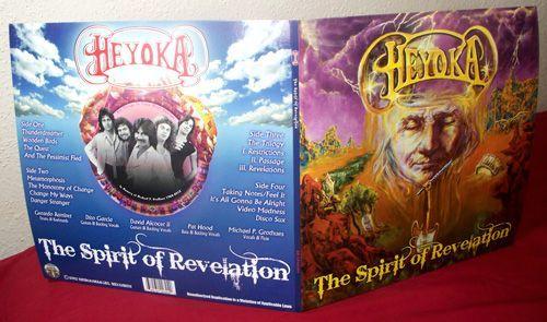 Heyoka 2-LP