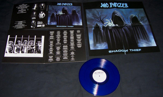 Jag Panzer - Shadow Thief LP