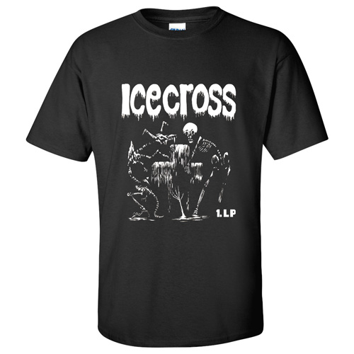 icecross shirt