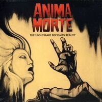 Anima Morte CD