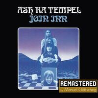 Ash Ra Tempel - Join Inn CD