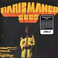 Baris Manco - 2023 LP