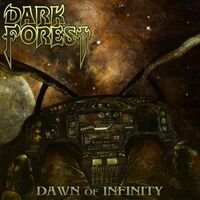 Dark Forest - Dawn of Infinity CD