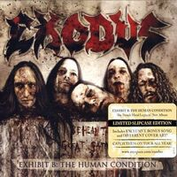 Exodus - Exhibit B CD