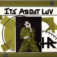 HR - Its About Luv LP