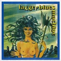 Lagger Blues Machine - Tanit CD