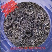Morbid Angel - Altars of Madness CD