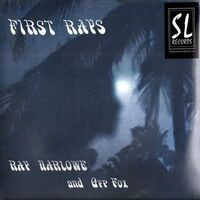 Ray Harlowe and Gyp Fox - First Rays LP