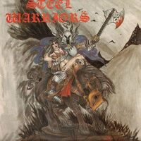 Steel Warriors - Steel Warriors LP