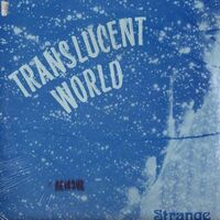 Terry Brooks and Strange - Translucent World LP
