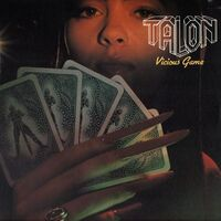 Talon - Vicious Game LP
