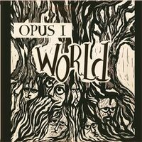 World - Opus 1 LP