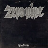 Zero Nine - Headline LP