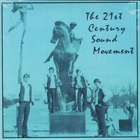 21st Century Sound Movement CD