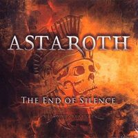 Astaroth - The End of Silence CD