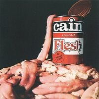 Cain - A Pound of Flesh CD.