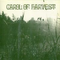 Carol of Harvest - Carol of Harvest CD