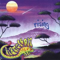 Chameleon - Rising CD