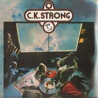C.K. Strong - C.K. Strong LP