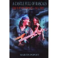 Deep Purple - A Castle Full of Rascals '83-'09 Book