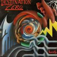 Destination Zero - Suiciety LP