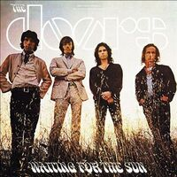 The Doors - Waiting for the Sun CD