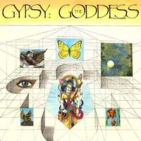 Gypsy - The Goddess LP