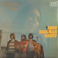 John Bassman Group - Filthy Sky LP