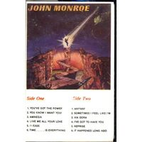 John Monroe - Return from the Void Cassette