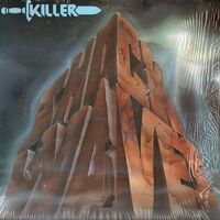 Killer - Shock Waves LP