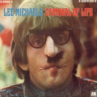 Lee Michaels - Carnival of Life LP