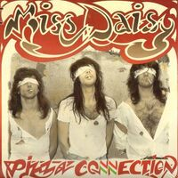 Miss Daisy - Pizza Connection LP