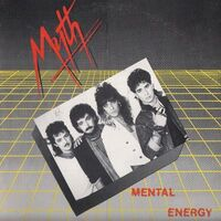 Myth - Mental Energy LP