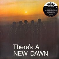 New Dawn - There's A New Dawn LP