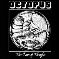 Octopus - The Boat of Thoughts CD