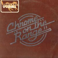 Ouray - Chrome on the Range LP