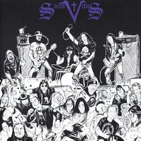 Saint Vitus - Marbles in the Moshpit LP