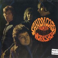 Sandy Coast - From the Stereo Workshop CD