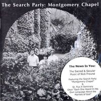 The Search Party - Montgomery Chapel 2-CD